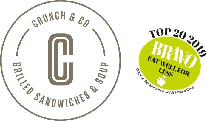 Crunch&Co BRAVO award 2019